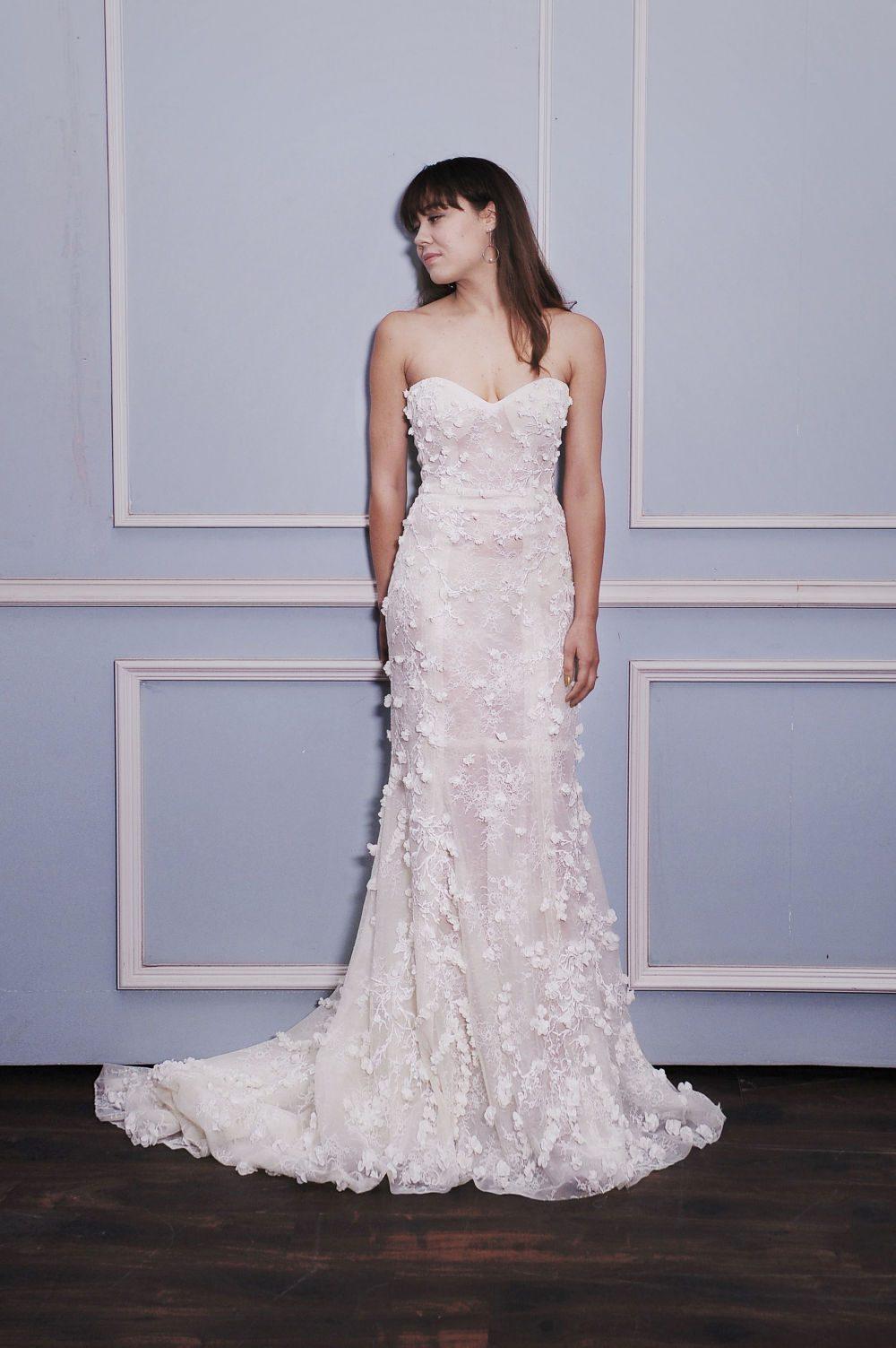Kim Alpa Bridal - Wedding Dress Melbourne - Zaylee