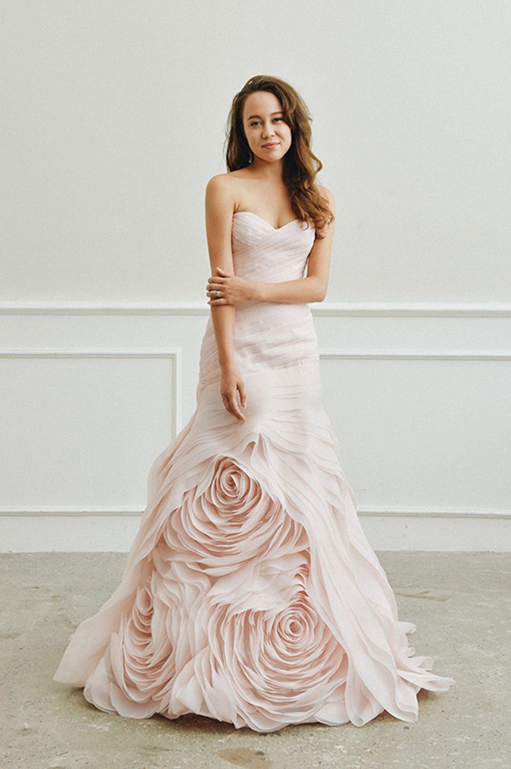 Kim Alpha Bridal - Wedding Dress Melbourne - Makito Gown