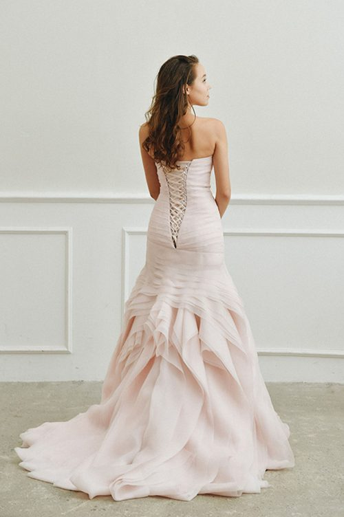 Kim Alpha Bridal - Wedding Dress Melbourne - Makito Gown