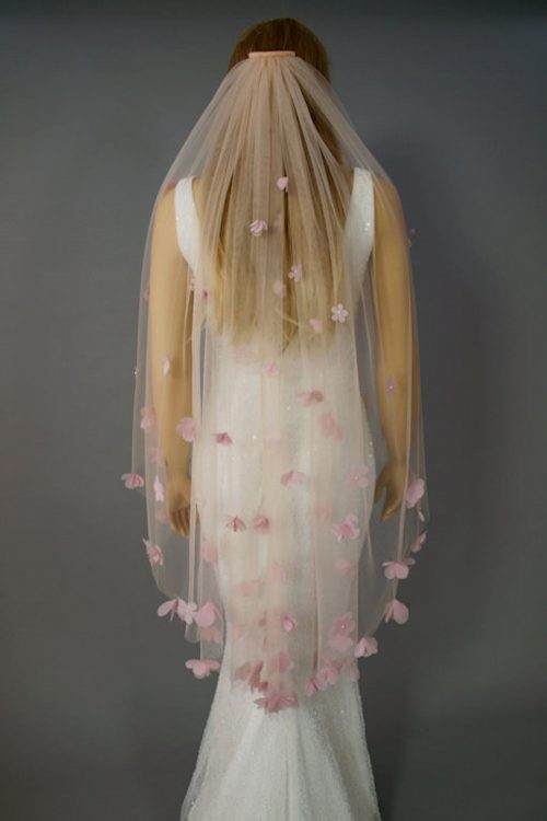 Aurora - Bridal Veils Melbourne
