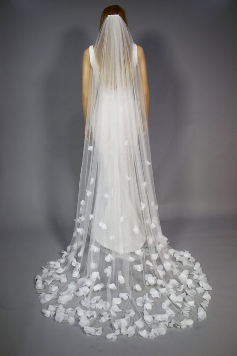 Fara - Bridal Veils Melbourne