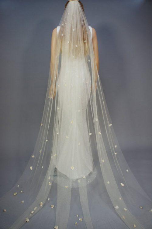 Huda-Bridal-Veil-Melbourne
