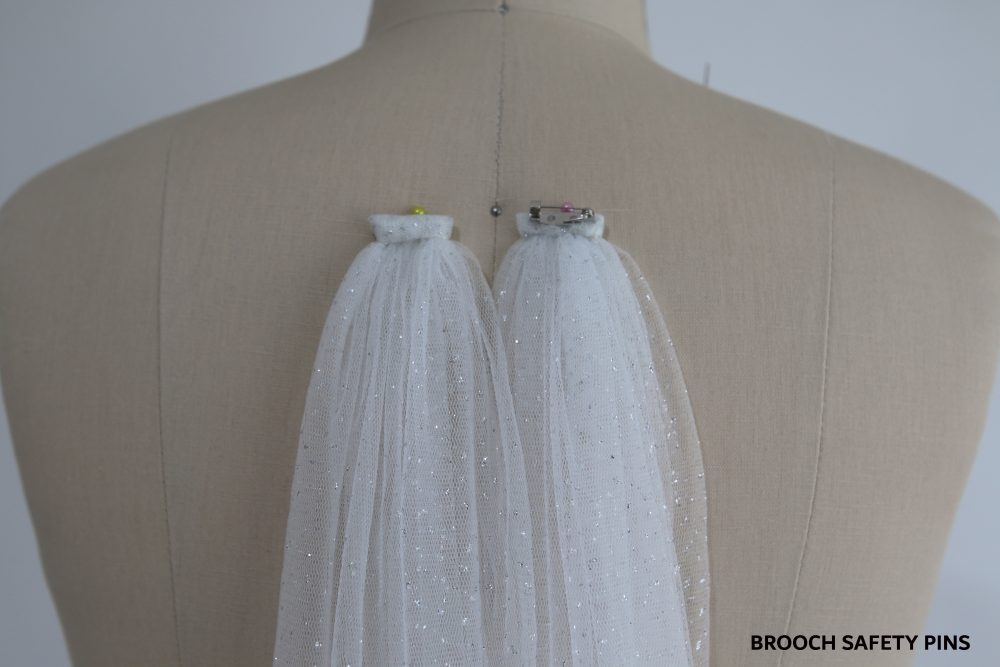 KIM ALPHA BRIDAL WEDDING CAPE 11