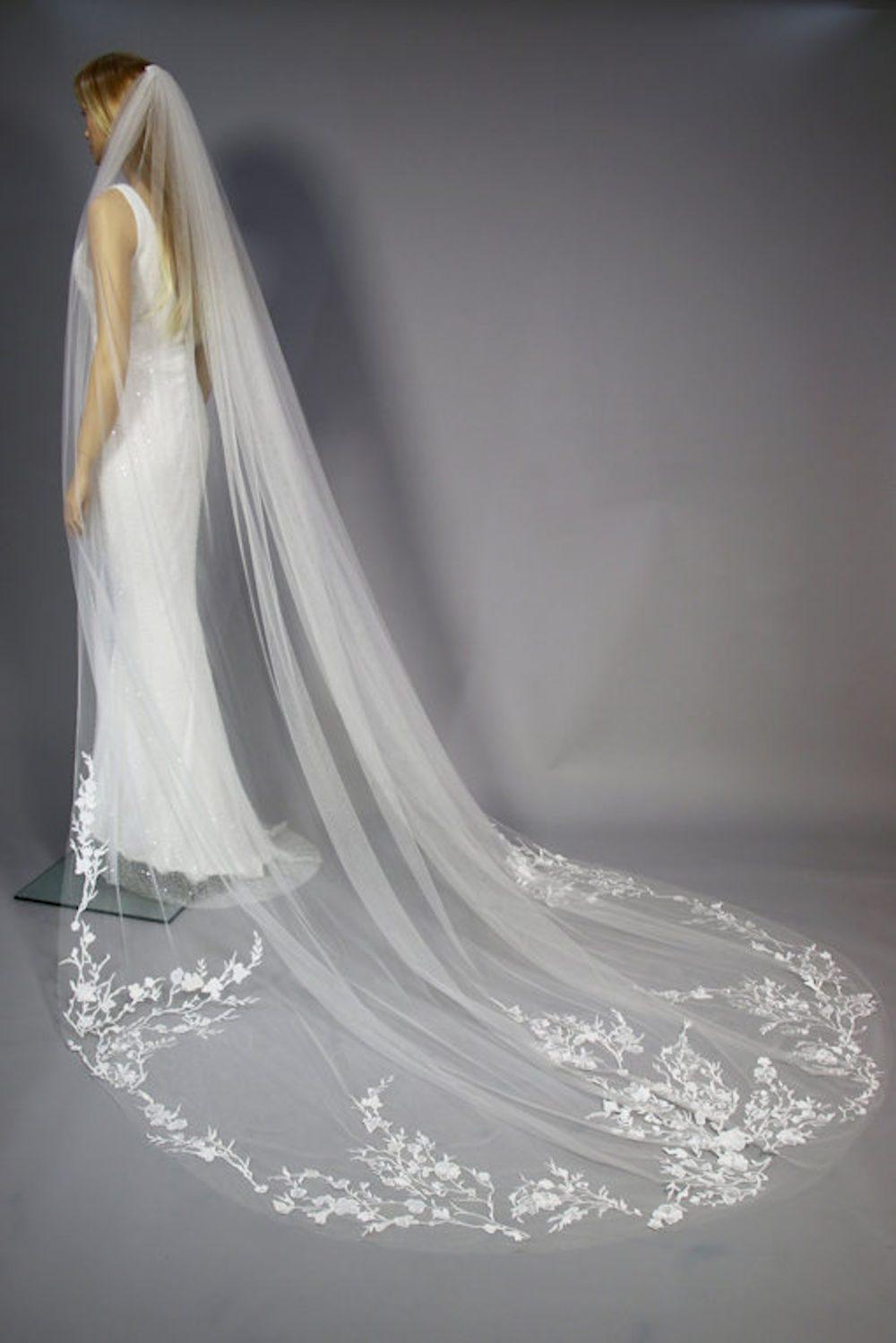 Koko-Bridal-Veils-Melbourne