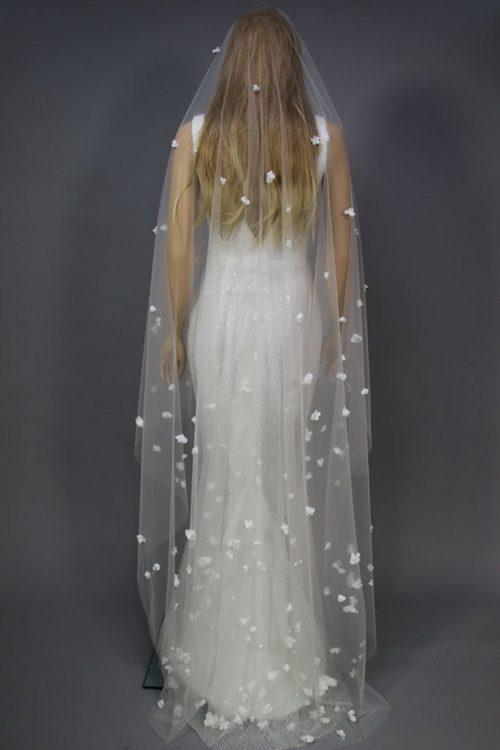 Mika - Bridal Veils Melbourne