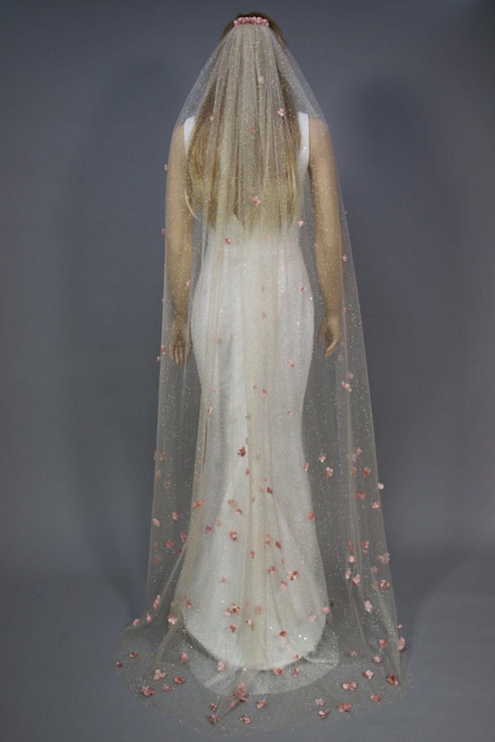 Orla - Bridal Veils Melbourne
