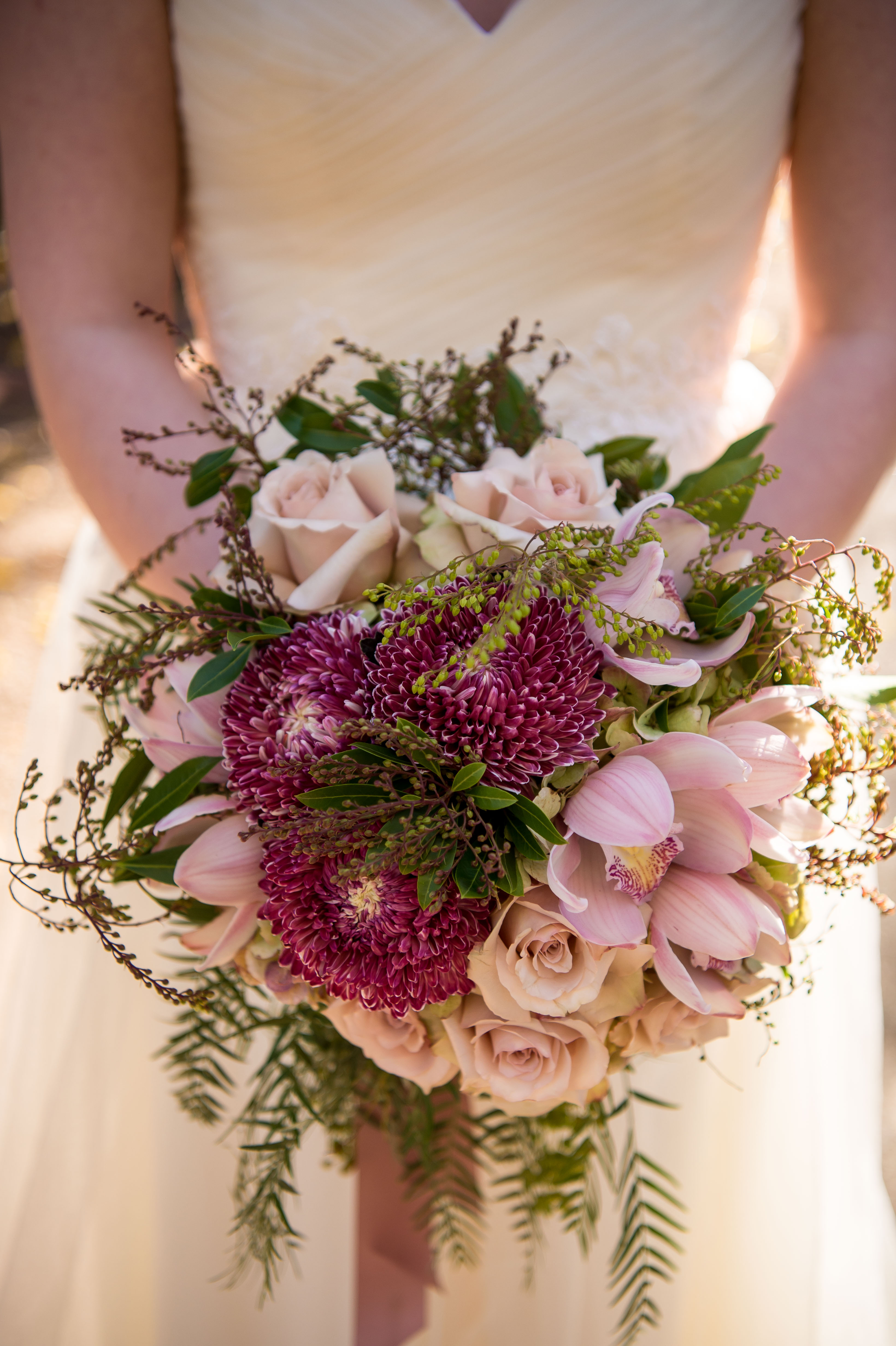 Kim Alpha Bridal - Bridal Gallery - Christine