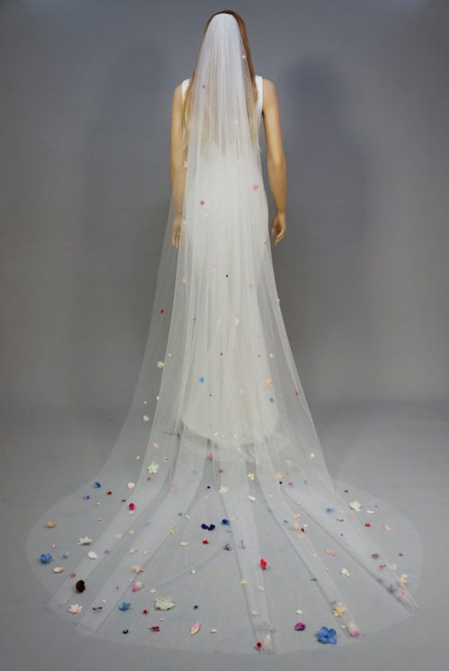 Samba - Bridal Veils Melbourne