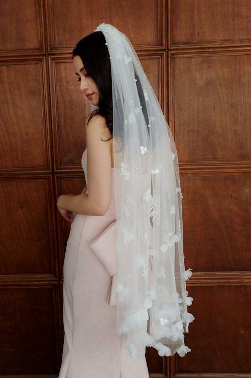 havana - Bridal Veils Melbourne