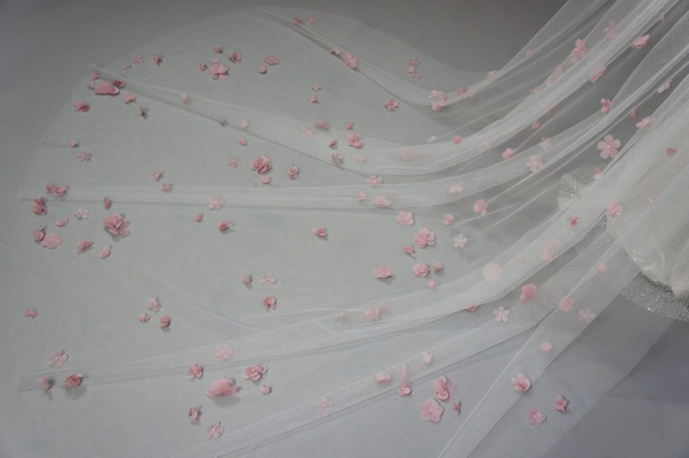 lola - Bridal Veils Melbourne