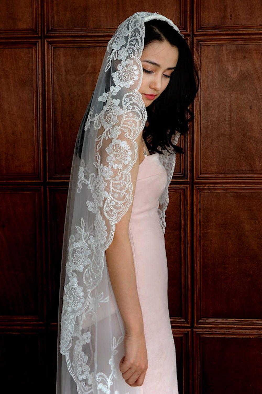 Kiu - Bridal Veils Melbourne