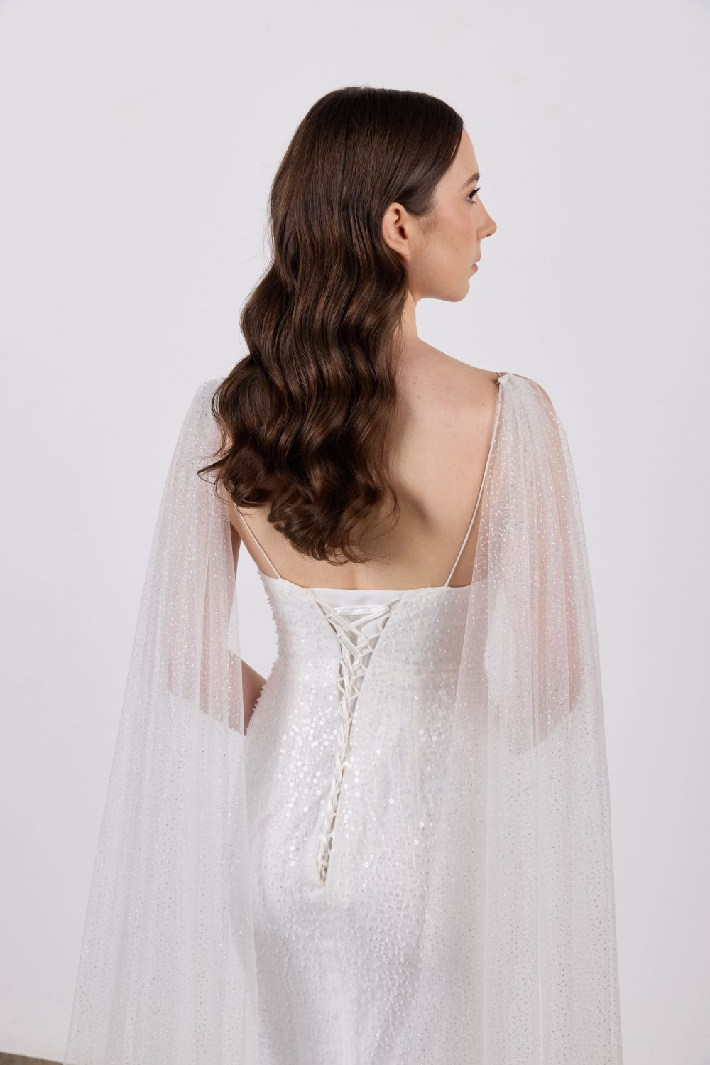 CINDY SPARKLE TULLE WINGS